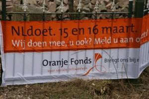 NL Doetdag zaterdag 16 maart 2013
